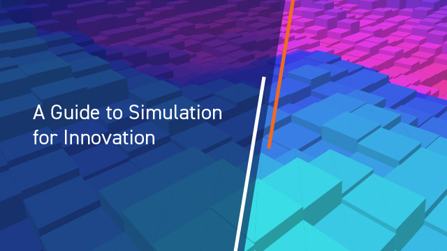 A Guide to Simulation for Innovation
