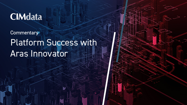 How Organizations are Innovating and Achieving Platform Success with Aras Innovator