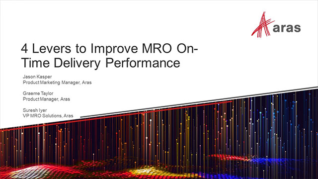 4-Levers-to-Improve-On-Time-Delivery-Performance