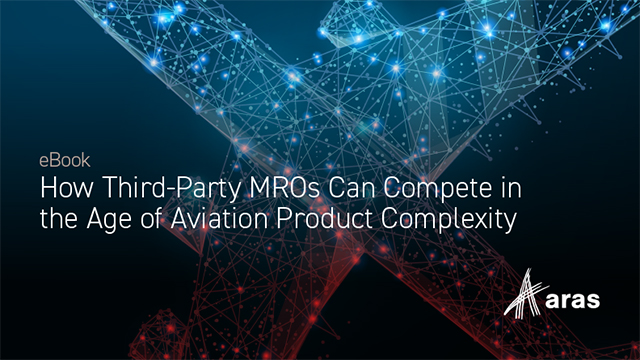Third-Party MRO eBook