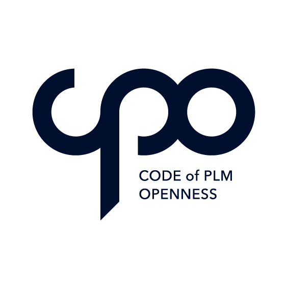 Code of PLM Openness