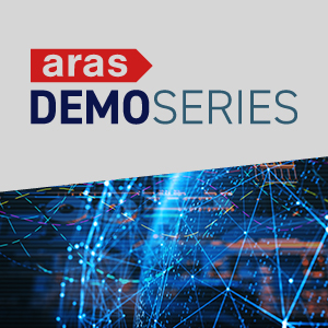 demo series systems architecture