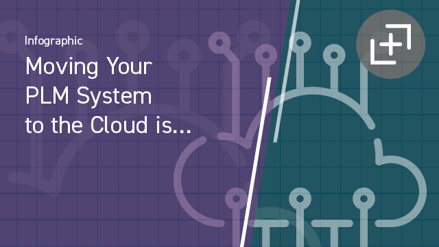 Moving Your PLM System to the Cloud is...