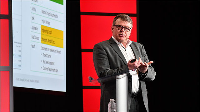 Schaeffler: The Importance of PLM in Achieving Mobility Tomorrow (41 Minutes)