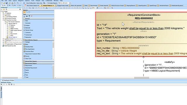 Demos | Aras | Enterprise PLM Software