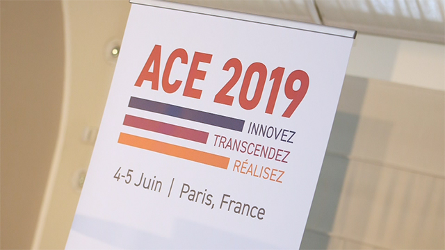 Video ACE 2019 France