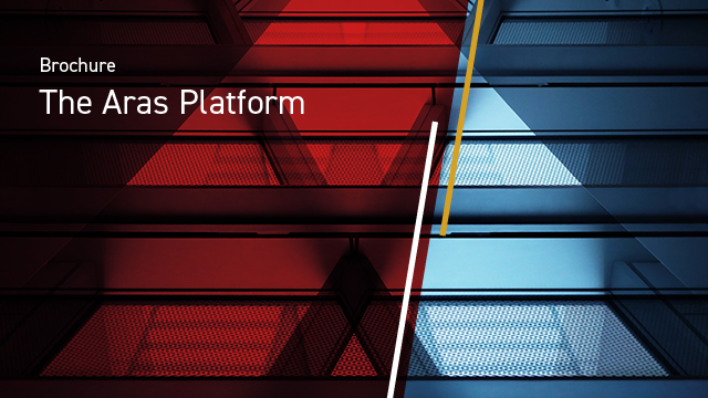 The Aras PLM Platform eBook