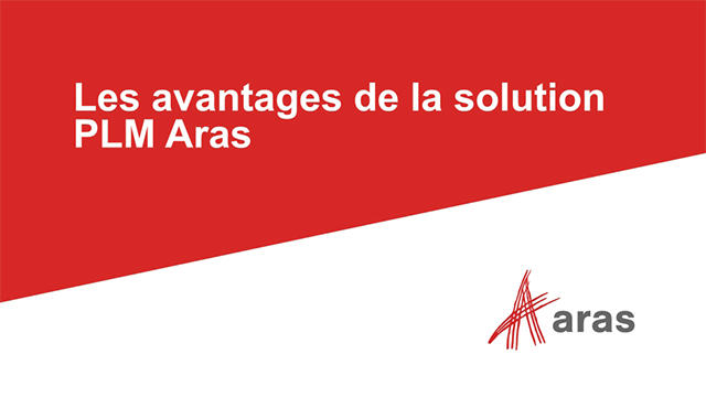 Avantages d'Aras ACE 2019 France
