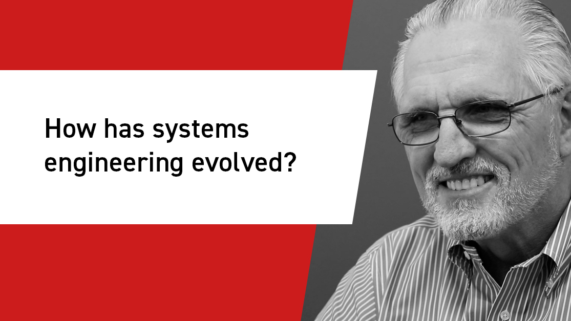 How has systems engineering evolved
