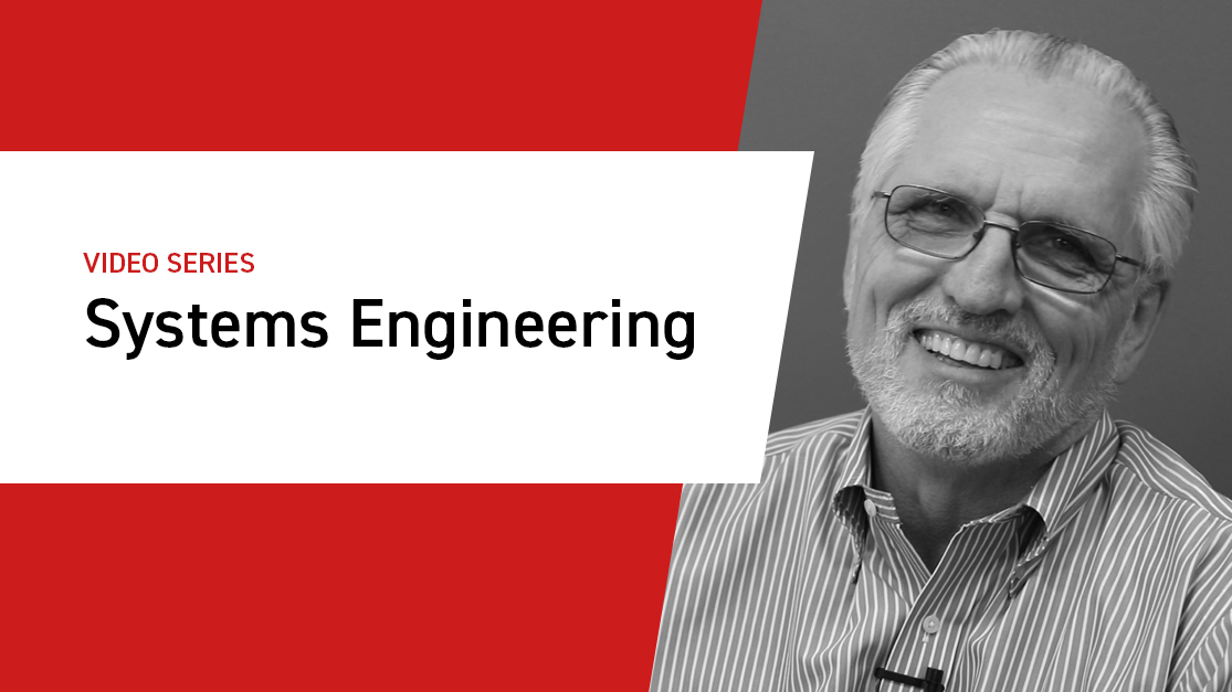 Video Series Systems Engineering