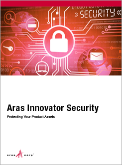 Aras Innovator Security White Paper