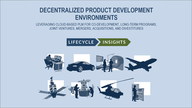 Business Scenarios for Cloud-Based PLM