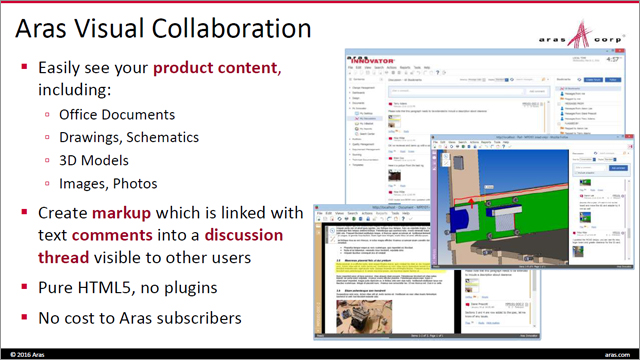 What's New in Visual Collaboration
