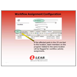 Aras PLM Software: Lear on Global Change Management