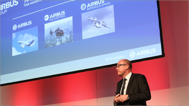 ACE Europe: Airbus Discusses the PDM Light Backbone (36 Minutes)