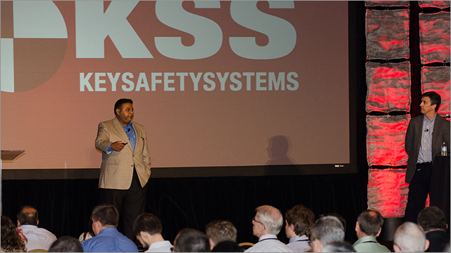 Key Safety Systems: Implementing Aras for the Automotive Supplier (45 Minutes)