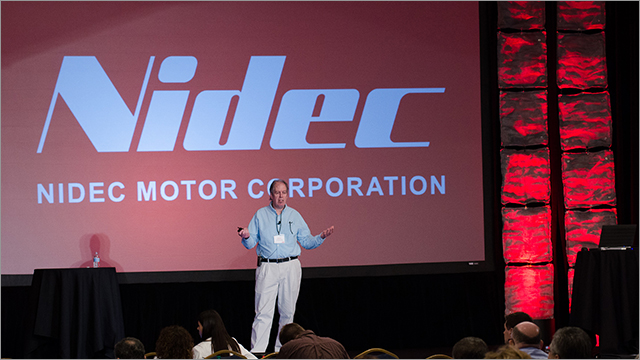 Nidec Motor Corporation Adds Business Value with Aras (29 Minutes)