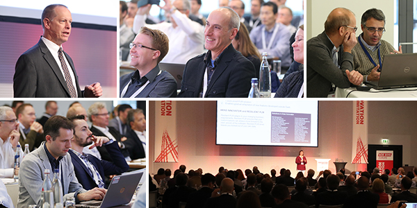 Get the ACE 2017 Europe Presentations