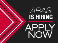 Aras Is Hiring