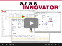 Aras Innovator 10のご紹介