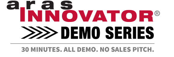 Aras Innovator Demo Series
