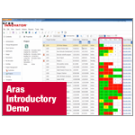 Aras Introductory Overview
